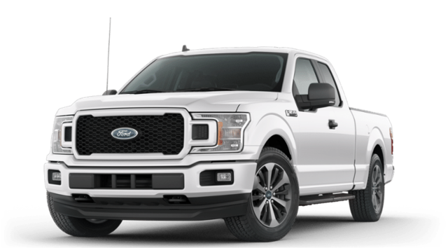 New 2020 Ford F-150 STX Truck for sale near Kennebunk
